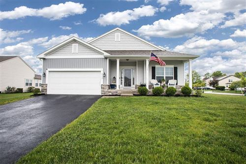 Photo of 4739 Count Fleet Drive, Grove City, OH 43123 (MLS # 220015597)