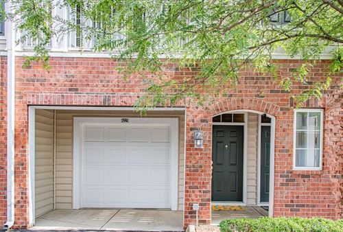 Photo of 4223 Colister Drive #11-422, Dublin, OH 43016 (MLS # 220025597)