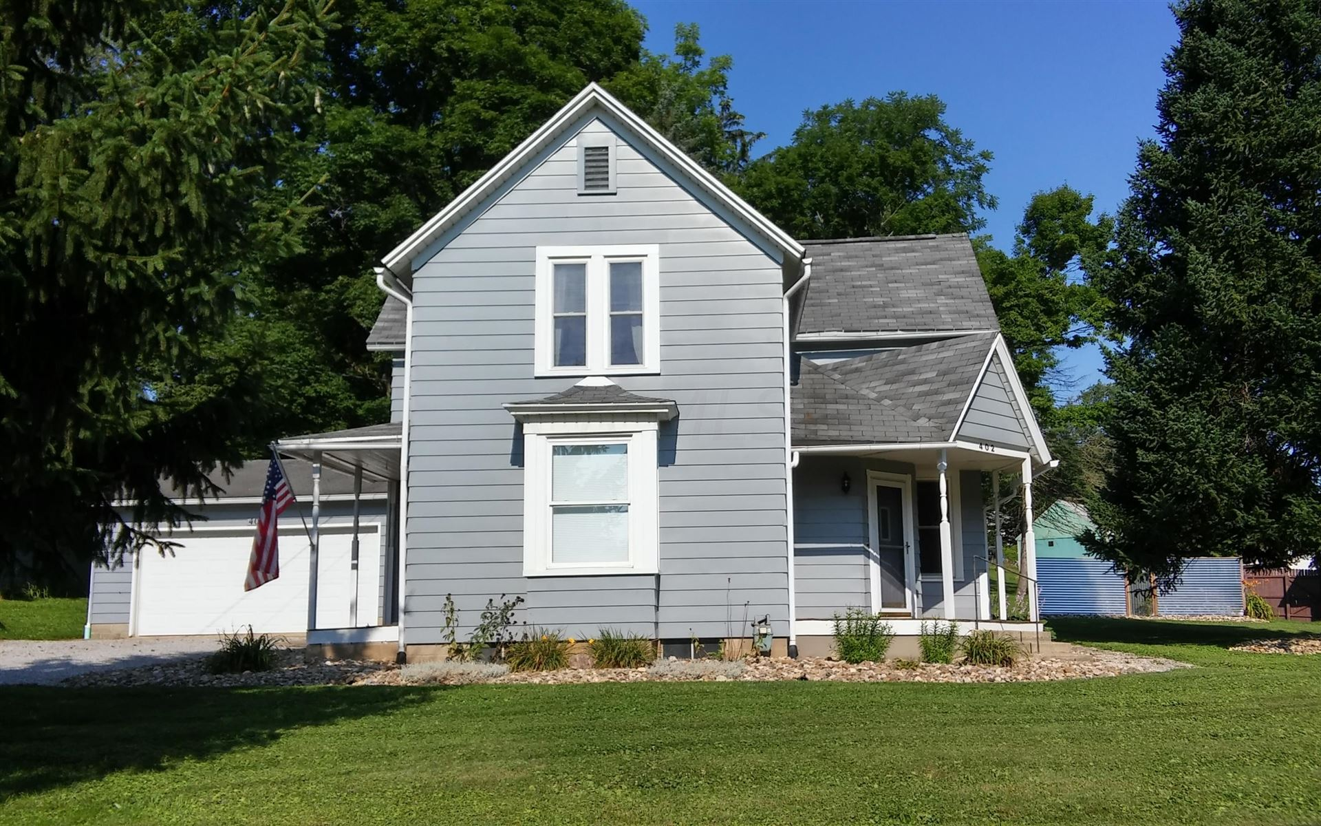 Photo for 402 Sychar Road, Mount Vernon, OH 43050 (MLS # 221029597)