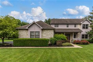 Photo of 2716 Mallards Landing Drive, Powell, OH 43065 (MLS # 219022599)