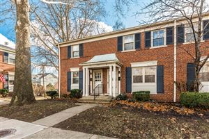 Photo of 1773 Kings Court #A, Columbus, OH 43212 (MLS # 219026599)