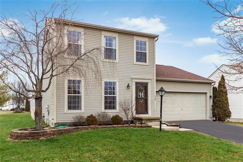 Photo of 130 Overtrick Drive, Delaware, OH 43015 (MLS # 220002599)
