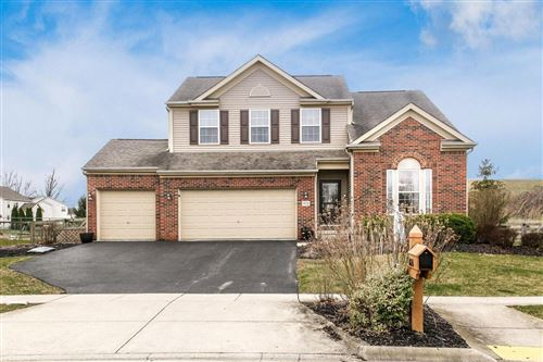 Photo of 1826 Sotherby Crossing, Lewis Center, OH 43035 (MLS # 220008600)