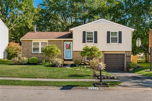 Photo of 6344 Thrasher Loop, Westerville, OH 43081 (MLS # 220040600)