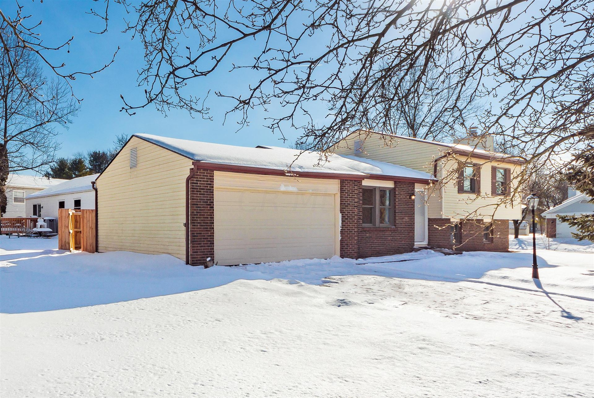 Photo of 8270 Lariat Court, Powell, OH 43065 (MLS # 221004600)