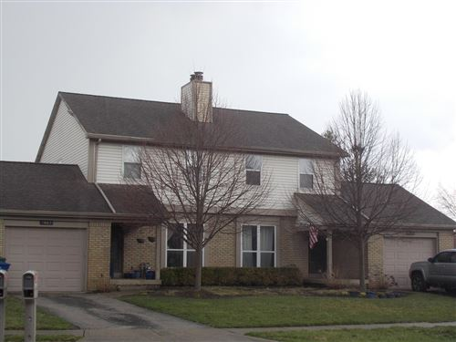 Photo of 7663 Sweetwood Court #7665, Dublin, OH 43016 (MLS # 220008601)