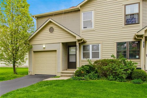Photo of 8034 Worthington Lake Drive, Westerville, OH 43081 (MLS # 221012601)