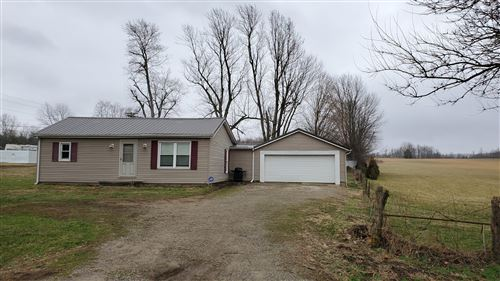 Photo of 6646 State Route 180, Kingston, OH 45644 (MLS # 220002603)