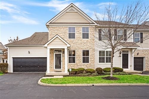 Photo of 1649 Nature Drive, Grove City, OH 43123 (MLS # 220003603)