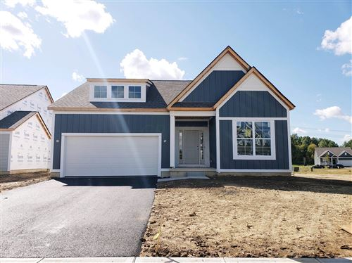 Photo of 4531 Bluebird Drive Drive #Lot 7359, Powell, OH 43065 (MLS # 220031603)