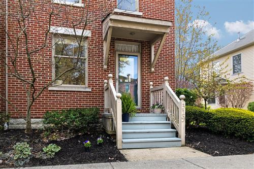 Photo of 319 W 2nd Avenue, Columbus, OH 43201 (MLS # 221011603)