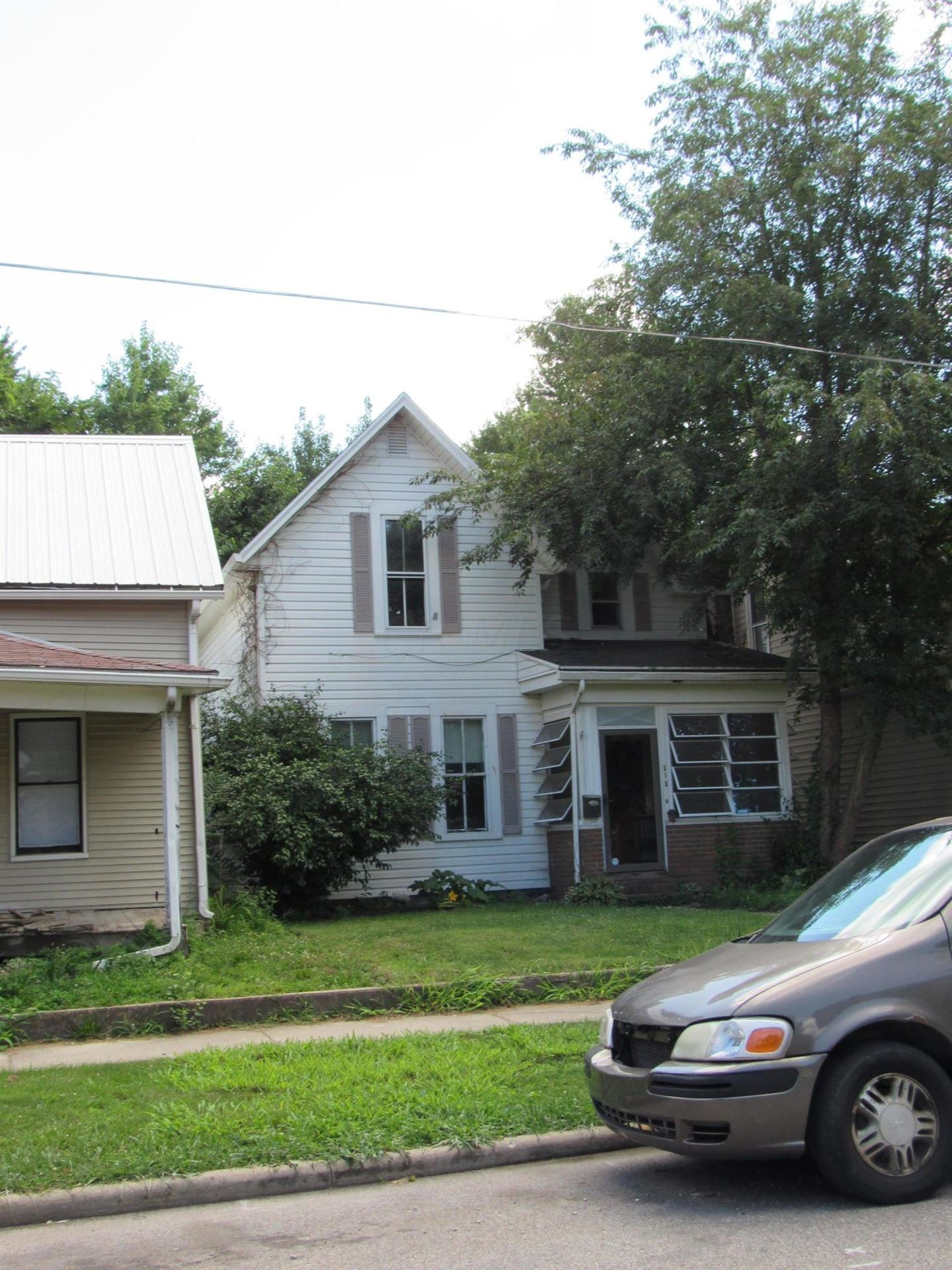 Photo for 315 S Boston Street, Galion, OH 44833 (MLS # 221029603)