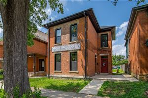 Photo of 44 Clark Place, Columbus, OH 43201 (MLS # 219018604)