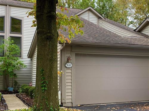Photo of 2681 Woodland Trail Drive, Columbus, OH 43231 (MLS # 219039604)