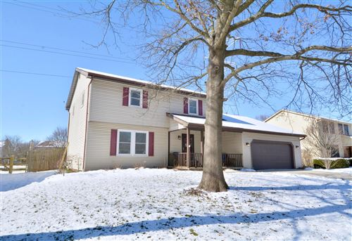 Photo of 649 Grist Run Road, Westerville, OH 43082 (MLS # 220004604)