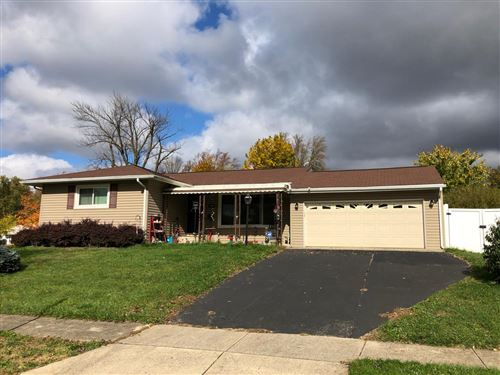Photo of 4464 Chandler Drive, Whitehall, OH 43213 (MLS # 220038605)