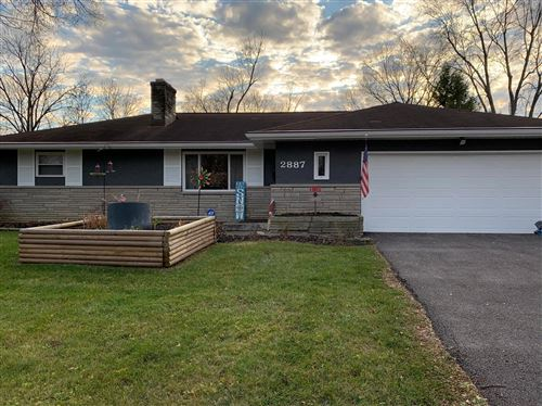 Photo of 2887 Clermont Road, Columbus, OH 43209 (MLS # 220041605)