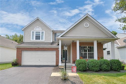 Photo of 7977 Headwater Drive, Blacklick, OH 43004 (MLS # 221027605)