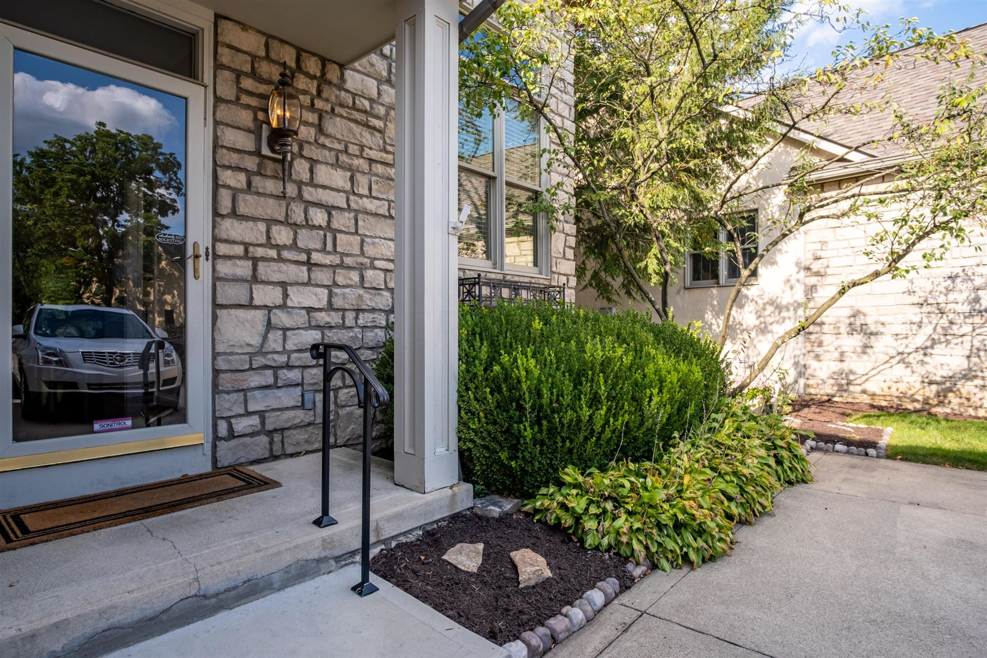 Photo of 578 Westbury Woods Court, Westerville, OH 43081 (MLS # 221036605)