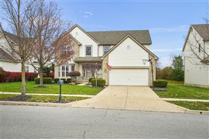 Photo of 7447 Scioto Chase Boulevard, Powell, OH 43065 (MLS # 219042606)