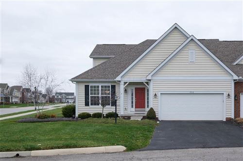 Photo of 4510 Daves Court #38, Hilliard, OH 43026 (MLS # 220041606)