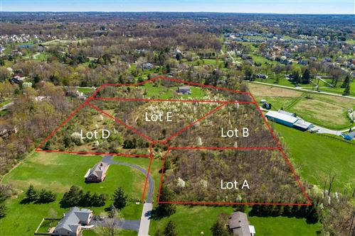 Photo of 6300 Clark State Road #LOT D, Gahanna, OH 43230 (MLS # 221034606)