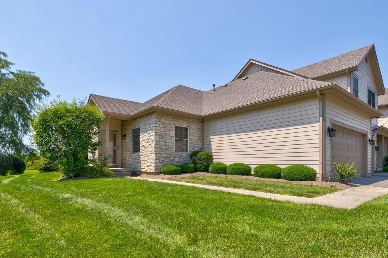 Photo of 5201 Double Eagle Drive, Westerville, OH 43081 (MLS # 221028606)