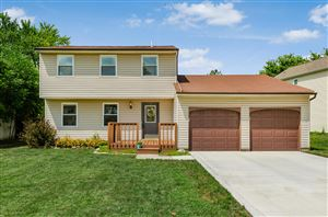 Photo of 6481 Purplefinch Court, Westerville, OH 43081 (MLS # 219029607)
