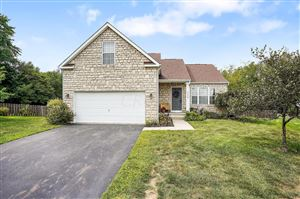 Photo of 7660 Coppershell Street, Blacklick, OH 43004 (MLS # 219031607)