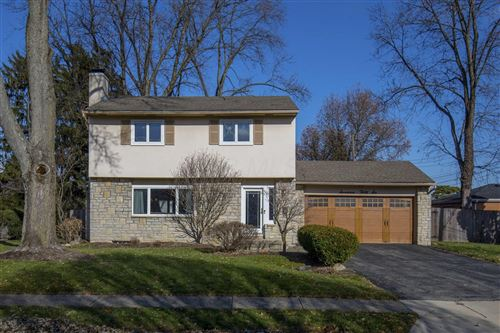 Photo of 1736 Millwood Drive, Upper Arlington, OH 43221 (MLS # 219037607)