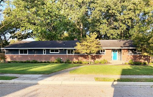 Photo of 415 Stanbery Drive, Bexley, OH 43209 (MLS # 220033607)