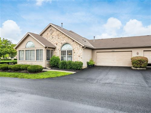 Photo of 3733 Niblick Place, Powell, OH 43065 (MLS # 221032607)