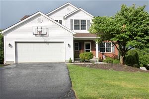 Photo of 2576 Pleasant Crest Court, Newark, OH 43055 (MLS # 219024609)