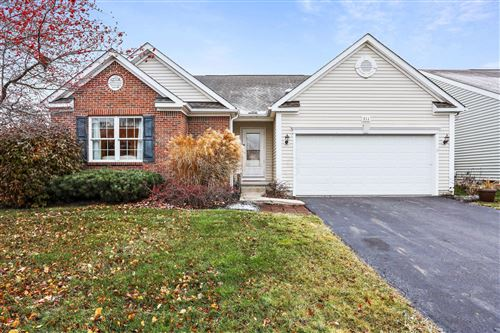 Photo of 711 Redwood Valley Drive, Blacklick, OH 43004 (MLS # 219044609)