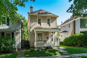 Photo of 370 E Gates Street, Columbus, OH 43206 (MLS # 219030610)