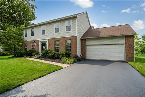 Photo of 2256 Park Circle, Lewis Center, OH 43035 (MLS # 221027610)