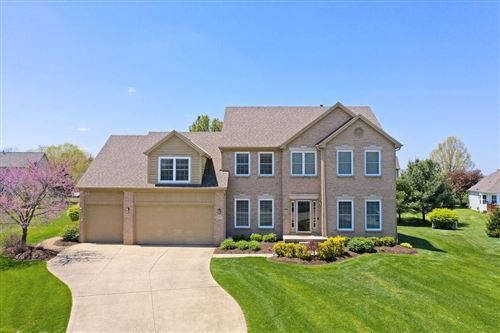 Photo of 1087 Gwyndale Court, New Albany, OH 43054 (MLS # 220009611)
