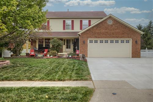 Photo of 2466 Quail Meadow Drive, Grove City, OH 43123 (MLS # 220034611)