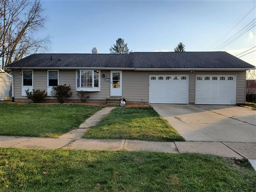 Photo of 105 Dorchester Drive, Baltimore, OH 43105 (MLS # 220041611)