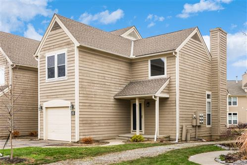 Photo of 3392 Eastwoodlands Trail, Hilliard, OH 43026 (MLS # 221000611)