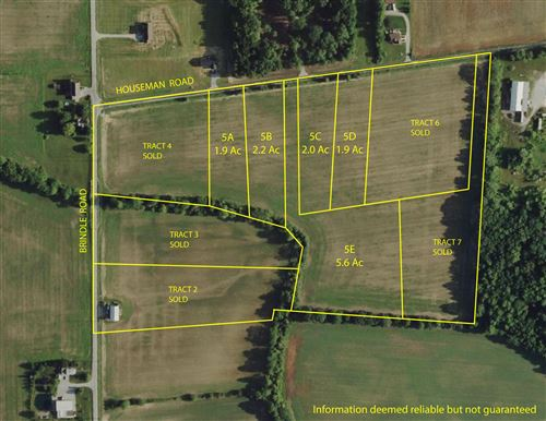 Photo of 0 Houseman Road #Tract 5C, Ostrander, OH 43061 (MLS # 220025612)