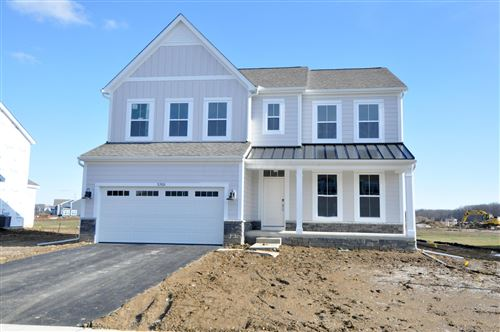Photo of 5769 Landgate Drive #Lot 7114, Powell, OH 43065 (MLS # 220031612)