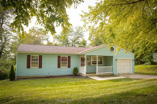 Photo of 939 N Mulberry Street, Mount Vernon, OH 43050 (MLS # 220033612)