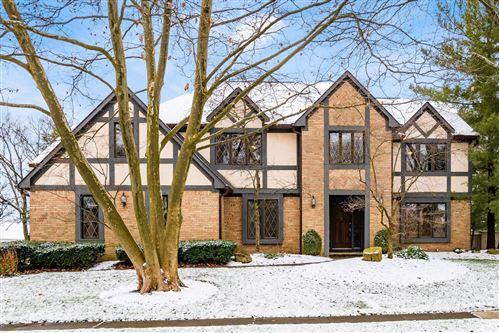Photo of 1200 Brittany Lane, Columbus, OH 43220 (MLS # 220043612)