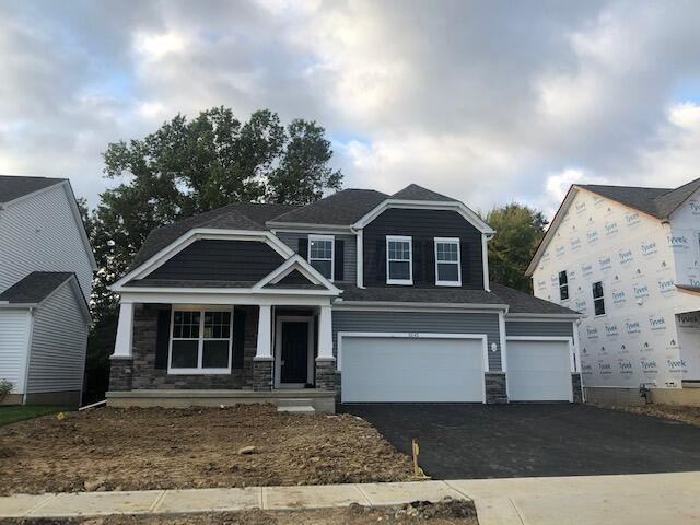 Photo of 5645 Longmire Drive, Westerville, OH 43081 (MLS # 221040613)