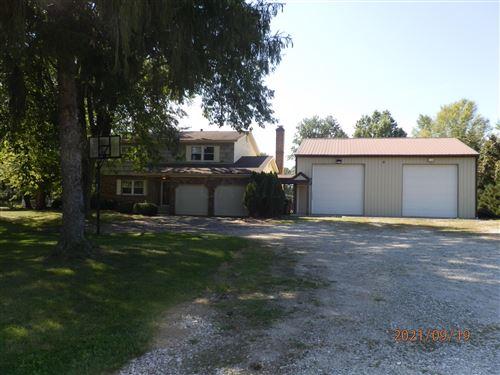 Photo of 7915 Fairlawn Drive, Pickerington, OH 43147 (MLS # 221029614)