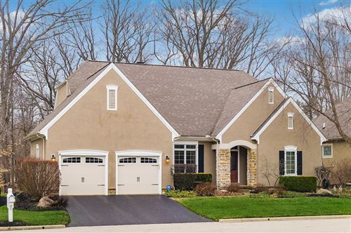 Photo of 5659 Travis Pointe Court, Westerville, OH 43082 (MLS # 220002615)