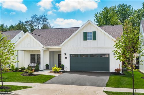 Photo of 6813 Summersweet Drive, New Albany, OH 43054 (MLS # 221031615)