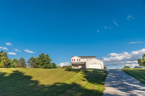 Photo of 8079 Outville Road SW, Pataskala, OH 43062 (MLS # 221035615)