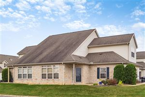 Photo of 114 Maple Leaf Drive, Johnstown, OH 43031 (MLS # 219041616)